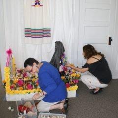 Garcia Family Altar
