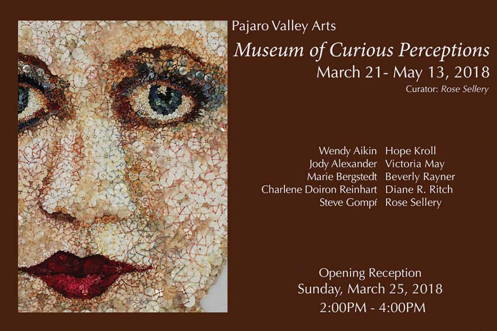 Museum of Curious Perceptions – Pajaro Valley Arts