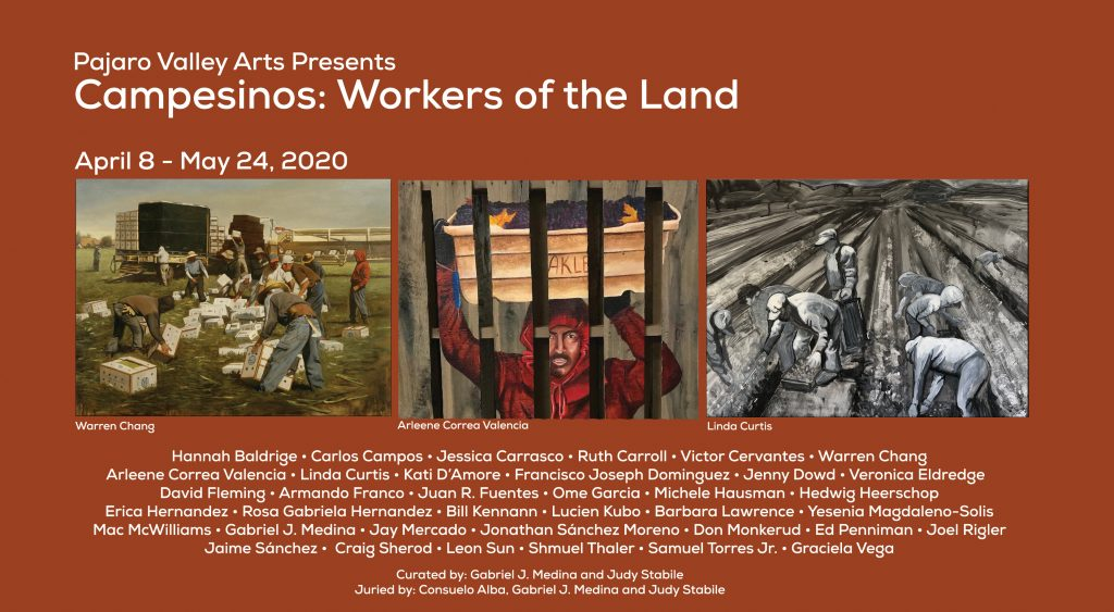 Campesinos: Workers of the Land