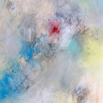 """Blind Faith by Beth Shields, Oil on Canvas,22"""" x 28"""""""