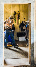 Getting Ready by Joel Rigler, Photographic Print