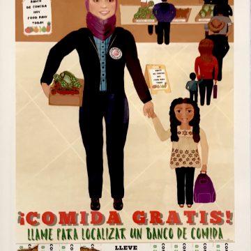 Ironia/Irony by Rosa G. Hernandez, Digital Multi-Media